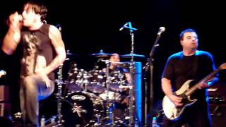 The Kids [HD], by Strung Out (@ Tivoli Utrecht, 2011)