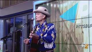 Singer-Songwriter Slim Forsythe To Play His Last Show