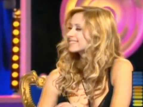 Lara Fabian    Dove sei! Gigi D'Alessio