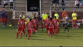 Clemson Men's Soccer    2018-19 End-Of-Season Highlight Video