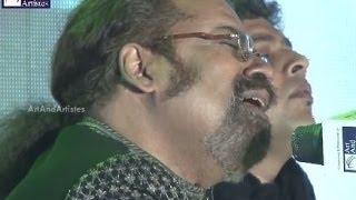 Sheher Dar Sheher Liye Phirta Hun | Hariharan | LIVE