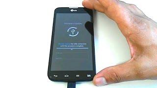 Stock Rom Firmware LG L90 Dual D410, D410HN, Como Instalar, Atualizar, Restaurar