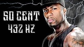 50 Cent - Gotta Make It To Heaven | 432 Hz (HQ&Lyrics)