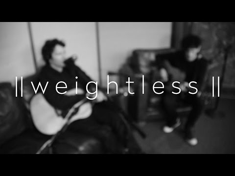 Weightless (Acoustic)