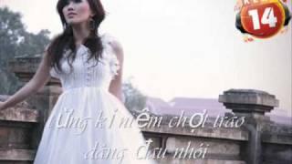 Lac loi-  Bao Thy ft. Vuong Khang Lyrics