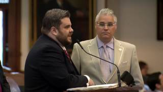 Texas lawmakers killing time in the 'House of Representatives'