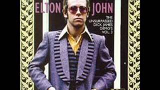 Elton John Annabella