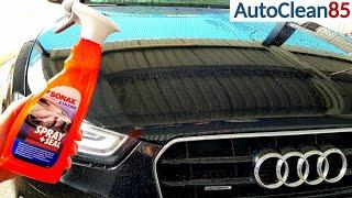 AUTO WASCHEN & VERSIEGELN / Sonax Xtreme Spray+Seal / Schnelle Sprühversiegelung Nassversiegelung