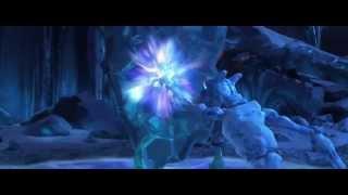 The Snow Queen 2: Refreeze (2014) Video