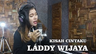 KISAH CINTAKU ( CHRISYE )  cover by LADDY WIJAYA