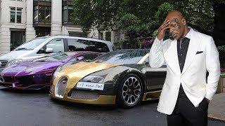 Mike Tyson's Luxury Lifestyle 2018