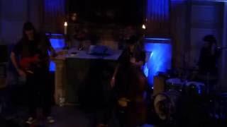 Daniel Norgren - Highbird - St. Pauli Kirche - Reeperbahn Festival, 23.09.2016