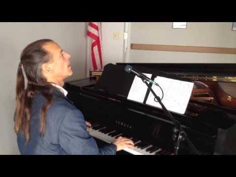Steven Flynn: Boogie Woogie Prayer
