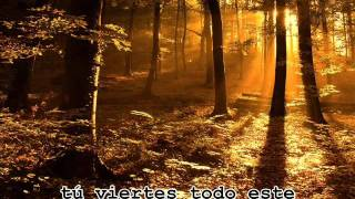 elliott yamin you are the one subtitulada/español