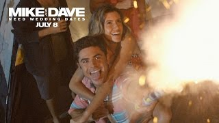 Mike And Dave Need Wedding Dates  Insane TV Commercial  20th Century FOX