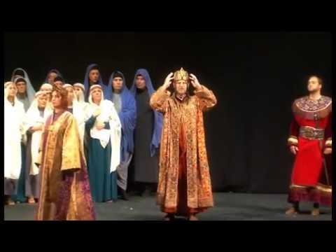Preview video S´appressan gl´istanti (Finale Atto II) - Nabucco - G.Verdi
