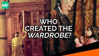 Origin Of The Professor And His Wardrobe In The Chronicles Of Narnia: Discovering Disney