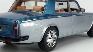 GT Spirit Rolls Royce Silver Shadow II