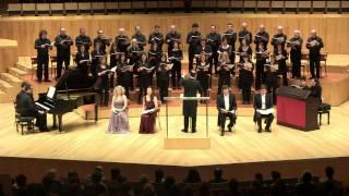 Kyrie Eleison (ROSSINI Petite Messe Solennelle)