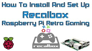 recalbox second controller - Free video search site - Findclip