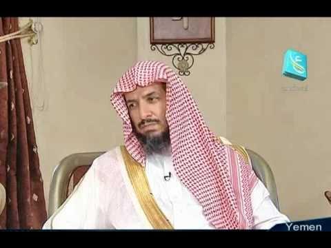 النية 2 شروط الصلاة الشيخ سعد الشثري