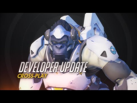 Overwatch Is Getting Cross-Play, But Not Cross-Progression