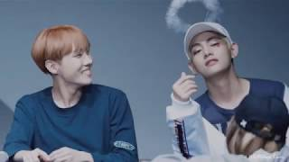 Vhope - Hoseok Loves Taehyung (Hoseok/Taehyung)
