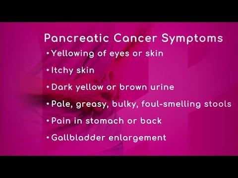 Cancer metastatico