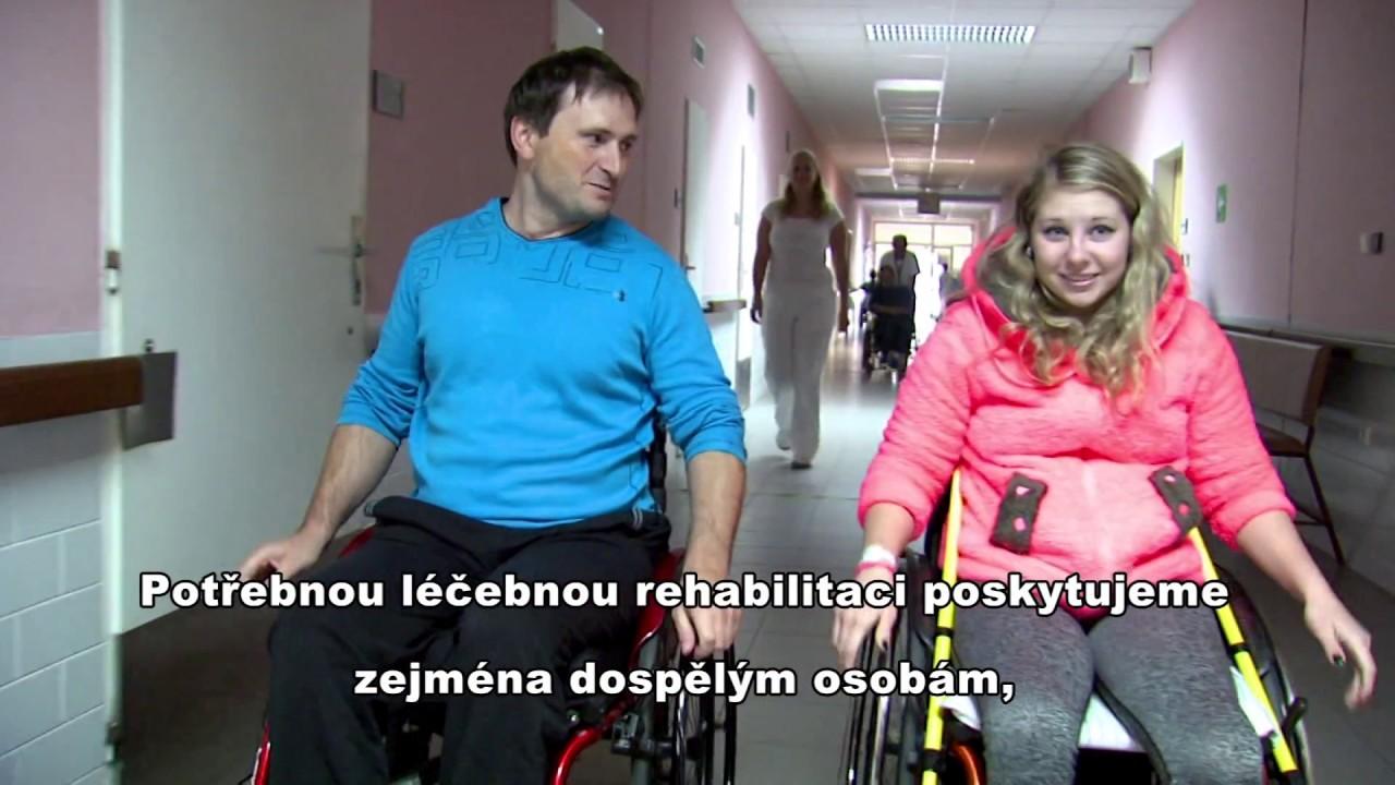 Rehabilitation Center Kladruby