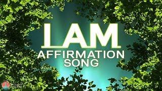 I AM Affirmation Song, Before Sleep Music, Motivation and Positivity Meditation (Bonus Track)