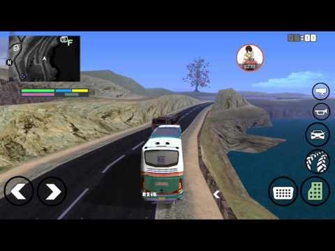 Mod Bus Indonesia Gta Sa Android Dff Only GTA SA Android Mod Bus