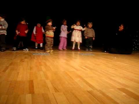 Nimisha's 1st Holiday Program 2007 Mp3
