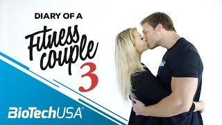 The Diary of a Fitness Couple 3
