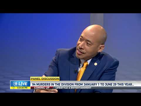 CVM LIVE - Panel Discussion - July 8, 2019
