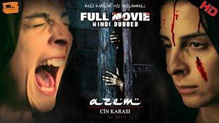 Turkish horror movie Azem  1 :Cin karasi  (2014) in Urdu