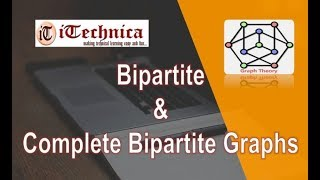 2(A). Bipartite and Complete Bipartite Graph