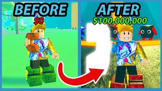 How To Get Unlimited Coins In Roblox Magnet Battery Simulator