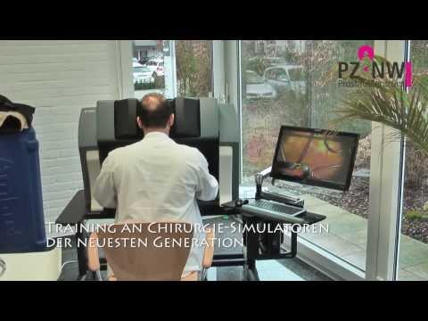 Medizinische Geräte für die Behandlung von Prostatitis
