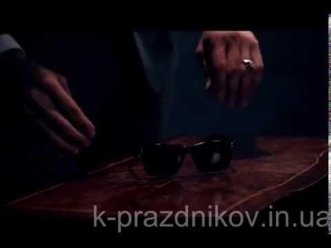 Відео Фокусник Роман 1