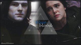 Ролевая игра по книгам Академия вампиров, ➸ Dimitri and Rose | BLUE BLOOD {Vampire Academy}