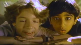 The Indian In The Cupboard Trailer 1995