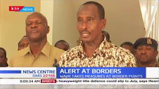 Wajir takes measures at border points to avert deadly coronavirus