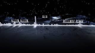 Polarkreis 18   Allein Allein  (Wellwax Remix)