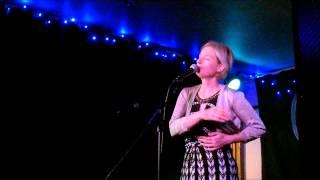 Julia Fordham Bristol 2013 clip 9 'swept'