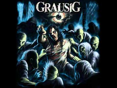 Grausig - God's Replicated (preview song)