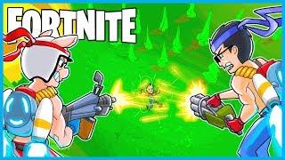*NEW* RAMBO SKIN MAYHEM in Fortnite: Battle Royale! (Fortnite Funny Moments & Fails)
