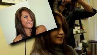 Jennifer Lopez Hairstyle - Elize Augustine Salon