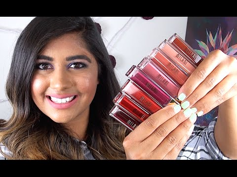 Color Statement Lipstick  by Milani #4