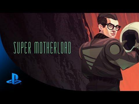 Super Motherload - Gameplay Trailer thumbnail