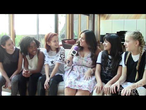 Warner Bros. Records' L2M Exclusive Interview
